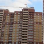 ЖК микрорайон Зеленстрой-2 по проспекту Ленина 116