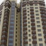 Жилой дом по ул. Фрунзе 27а