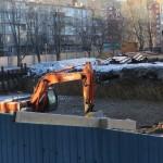 Жилой дом по ул. Вересаева 20