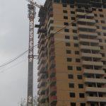 ЖК Парковый по ул. Болдина