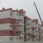 ЖК Петровский квартал по Одоевскому шоссе
