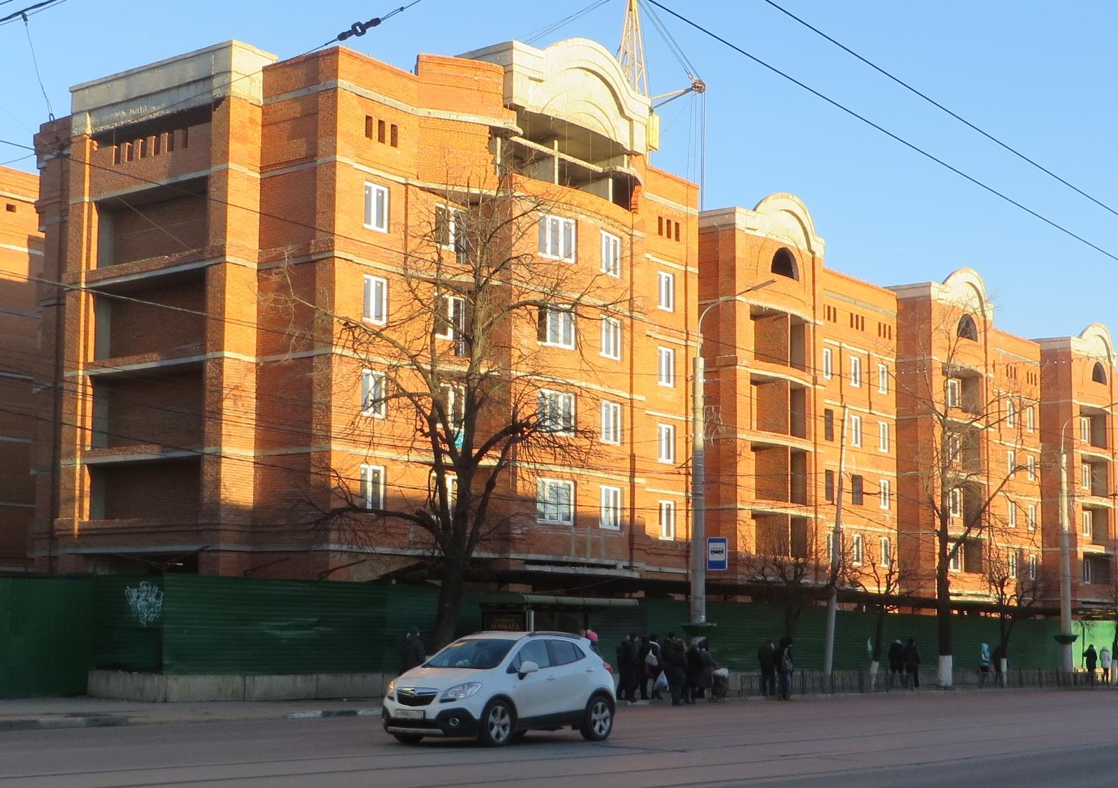 ЖК Советская 53