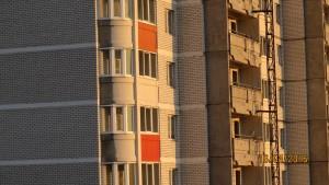 Фотографии домов ЖК Московский по улице Павшинский мост г. Тула. ООО ВАЛЛ ГК ООО ВЛАДАР