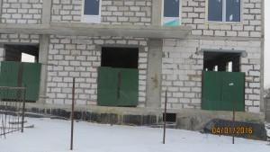 Фото дома по улице Одоевская 31 г. Тула ООО Стандарт