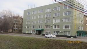 Фото офиса ОАО АК ТулаАгроПромСтрой