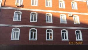 Фото дома по улице Болдина дом 47 г. Тулы. ЖК ВИШНЕВЫЙ САД. ООО Гестор