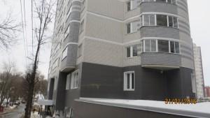 Фотографии домов ЖК МАКАРЕНКО по улице Макаренко г. Тула. ООО МАКстрой