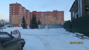 Фотографии дома ЖК НА ЛИТЕЙНОЙ по улице Литейная г. Тула. ООО Компания Витэсс