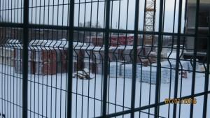 Фотографии домов ЖК ВЕРТИКАЛЬ по улице Шухова г. Тула. ГК Новый город.