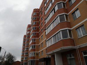 Фотографии дома ЖК НА ЛИТЕЙНОЙ 22а по улице Литейная г. Тула. ООО Компания Витэсс