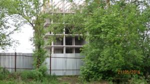 Фотографии домов ЖК Маргелова 3 по улице Генерала Маргелова. ООО ИН-ГРУПП