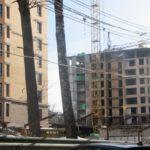 Фотографии домов ЖК НА ПЕРВОМАЙСКОЙ по улице Первомайская г. Тула. ЗАО Внешстрой