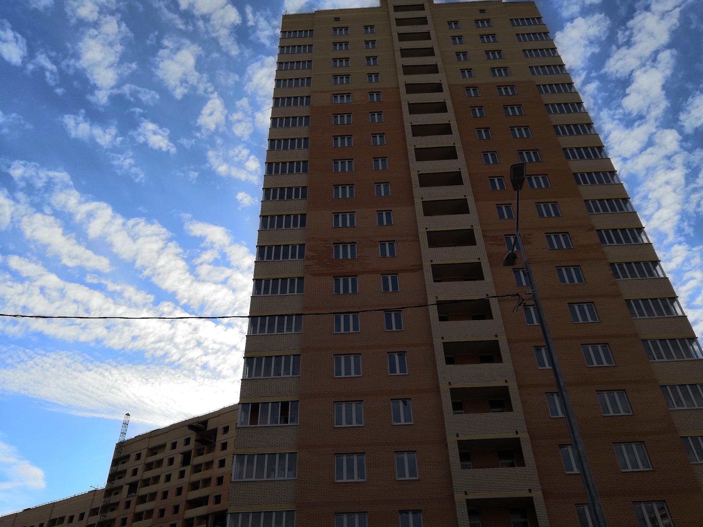 коров фото жилой комплекс вертикаль при