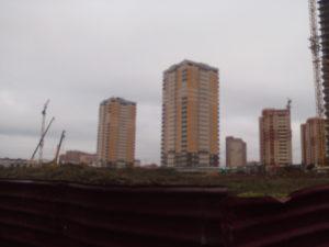 Фотографии домов ЖК микрорайон Зеленстрой 2 по проспекту Ленина. ООО Стройкомплект