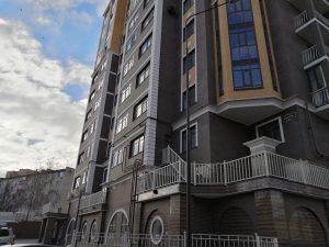 Фотографии дома по улице Фрунзе 20а г. Тула. ООО ДОМ.