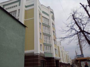 Фотографии домов ЖК по улице Советская 53 г. Тулы. ФКУ ЦЗЗ-ВВ МВД России