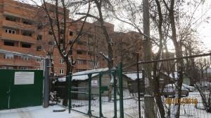 Фотографии домов ЖК по улице Советская 53 г. Тулы. ФКУ ЦЗЗ-ВВ МВД России.