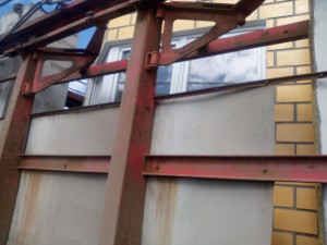 Фотографии жилых домов ЖК микрорайон НОВАЯ ТУЛА (НИЖНЯЯ КИТАЕВКА) по Калужскому шоссе, рядом с д. Нижняя Китаевка г. Тула. ООО ОКС СУ-155.