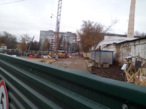Фотографии дома ЖК Космос по ул. Агеева, Проспект Ленина 93 г. Тула. ООО Тула-Сити.