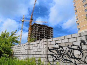 Фотографии домов ЖК СМАРТ квартал на Сурикова по улице Сурикова г. Тула. ГК Капитал-строитель жилья!