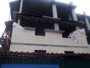 Фотографии жилого дома по улице Вересаева 26 г. Тулы Чипак А.Г.